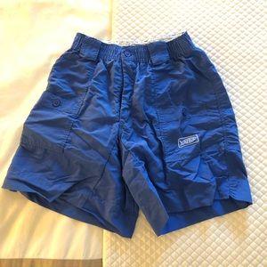 AFTCO Fishing Shorts